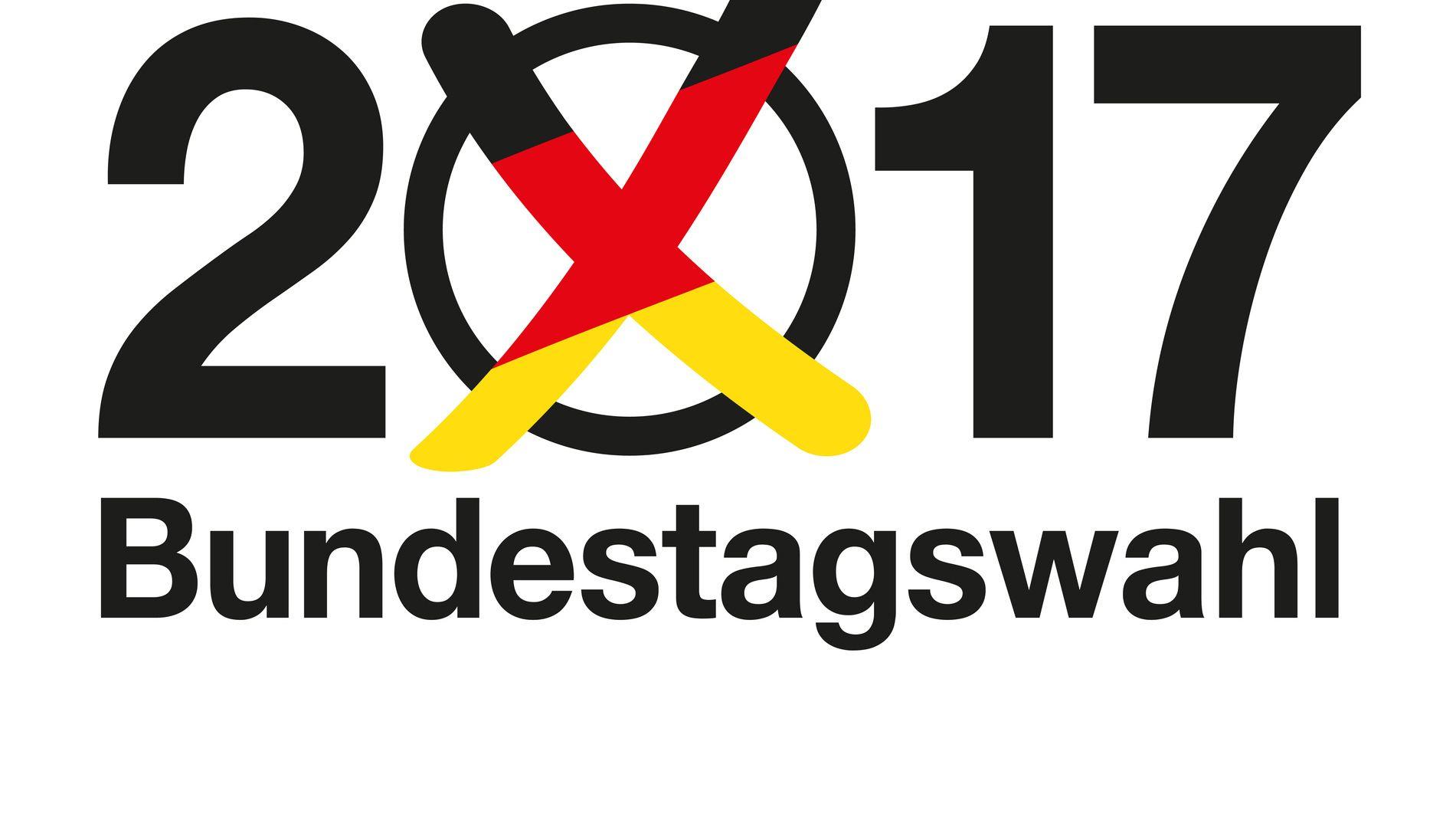 Bundestagswahl 2017 - Termin, Prognosen, Umfragen und Aktuelles